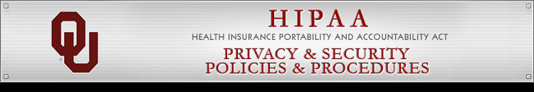 HIPAA - Frequently Asked Questions (FAQs) - The University